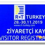 R+T-turkey-2019-registration-desk