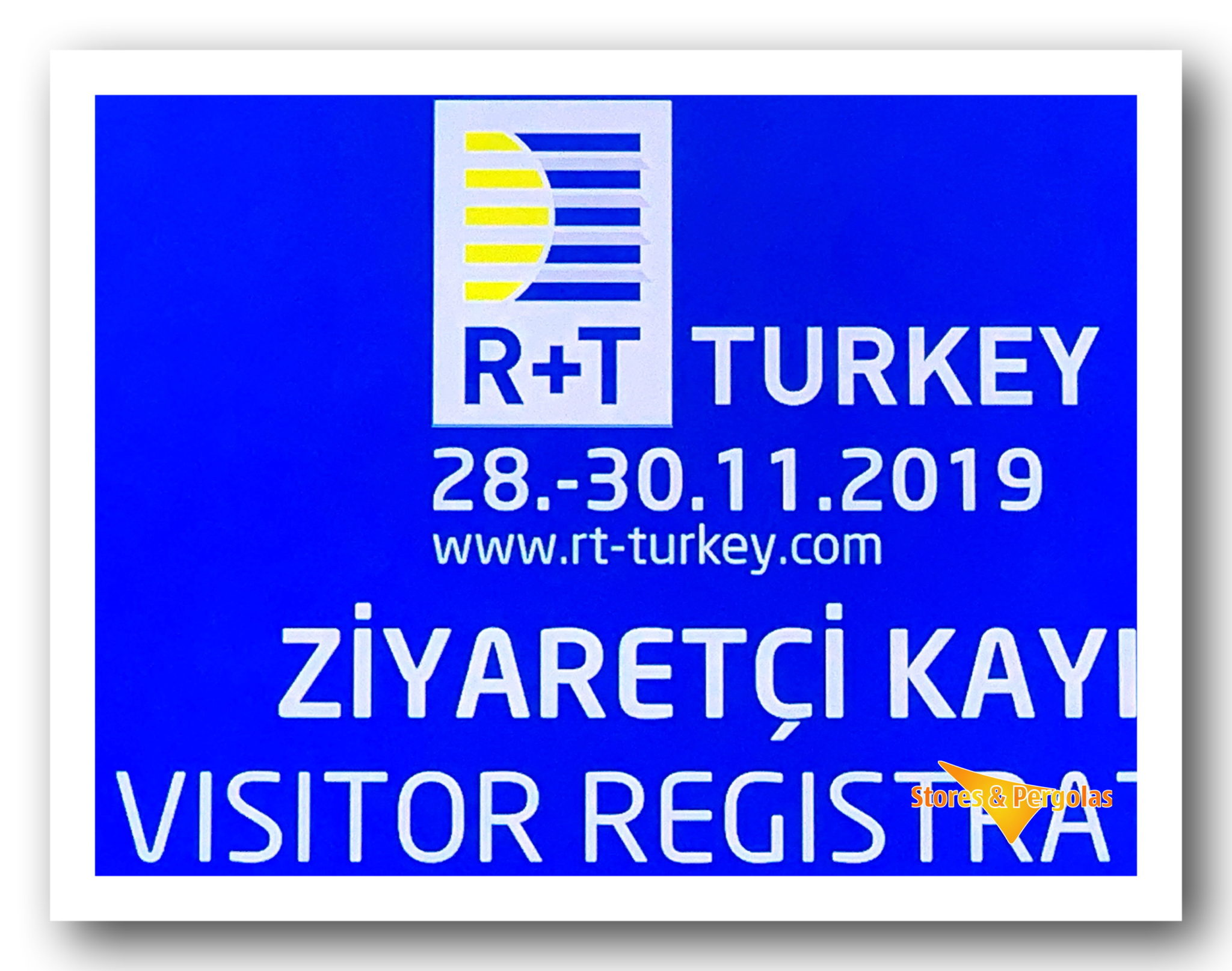 R+T-turkey-2019-registration-desk