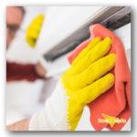 Nettoyage des textiles de protection solaires