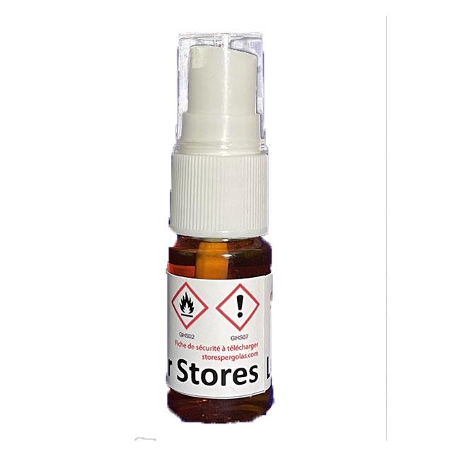 Lubrifiant pour stores  (Pulvérisateur 10ml - Pour 1 store)